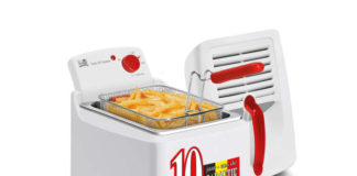Fritel Turbo SF 4159 friteuse