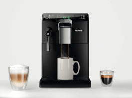 Philips HD8840 espresso