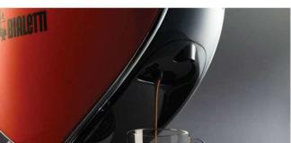 Cuore Bialetti espresso