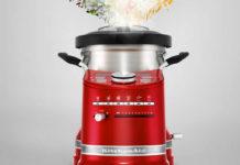 KitchenAid Artisan Processor