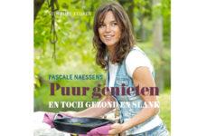 puur genieten Pascale Naessens kookboek