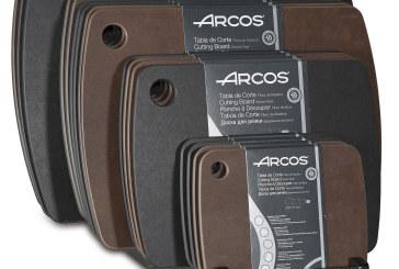 Esthetisch hoogstaande snijplank van Arcos
