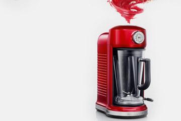 Verbluffende KitchenAid blender met magnetisme