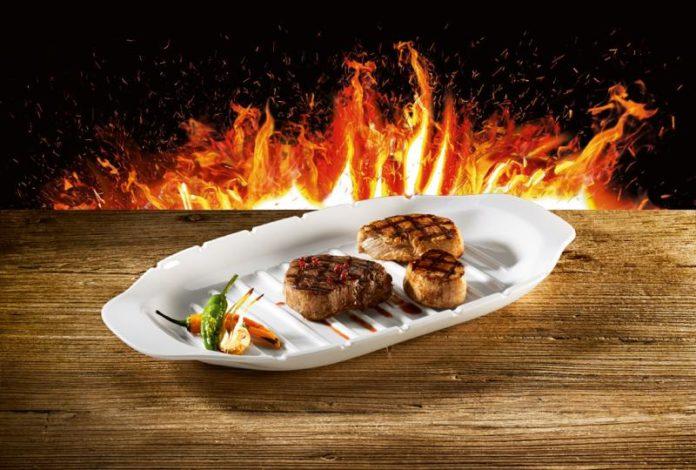 Villeroy & Boch Ultimate BBQ
