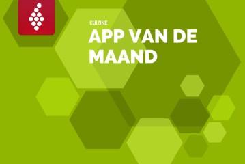 App van de maand: Vivino