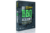 Boekreview: De BBQ academy – het ultieme barbecueboek