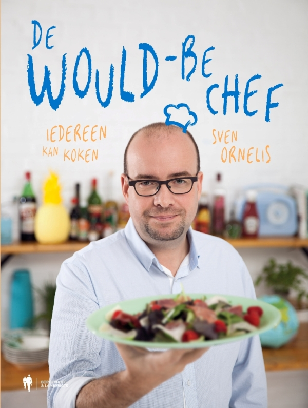 De would be Chef - Sven Ornelis
