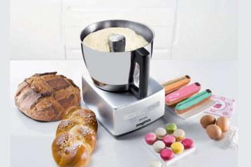 Multifunctionele keukenrobot Magimix verovert je keuken