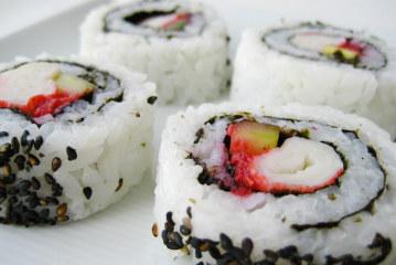 Wat heb je allemaal nodig om sushi te maken?