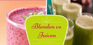 blenden vs juicen
