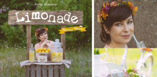 princess misia limonade boek