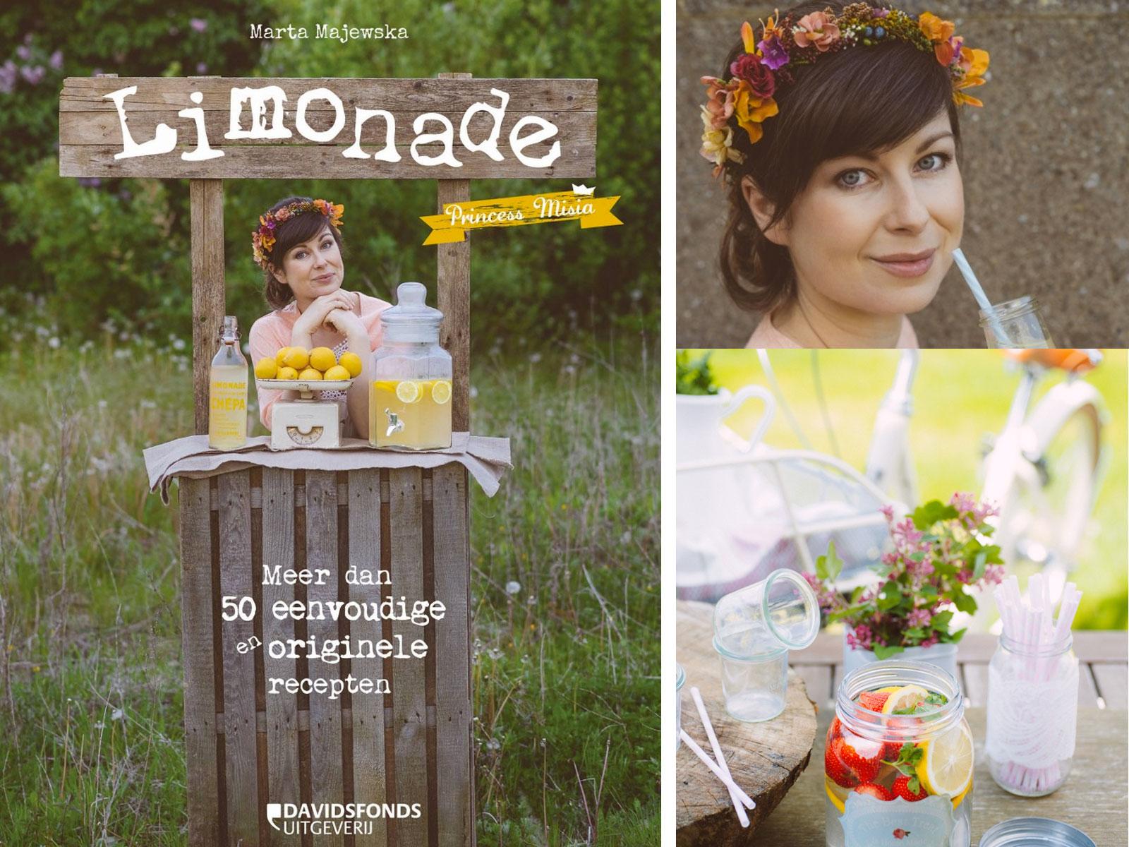 Boekreview: Limonade – Princess Misia