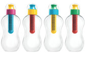 Bobble: ecologische drinkflessen met filter