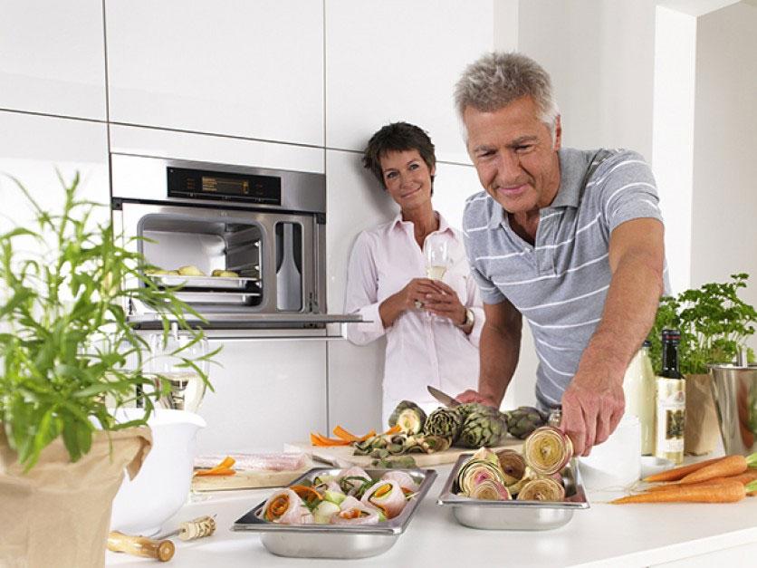 7 vragen over koken met stoom