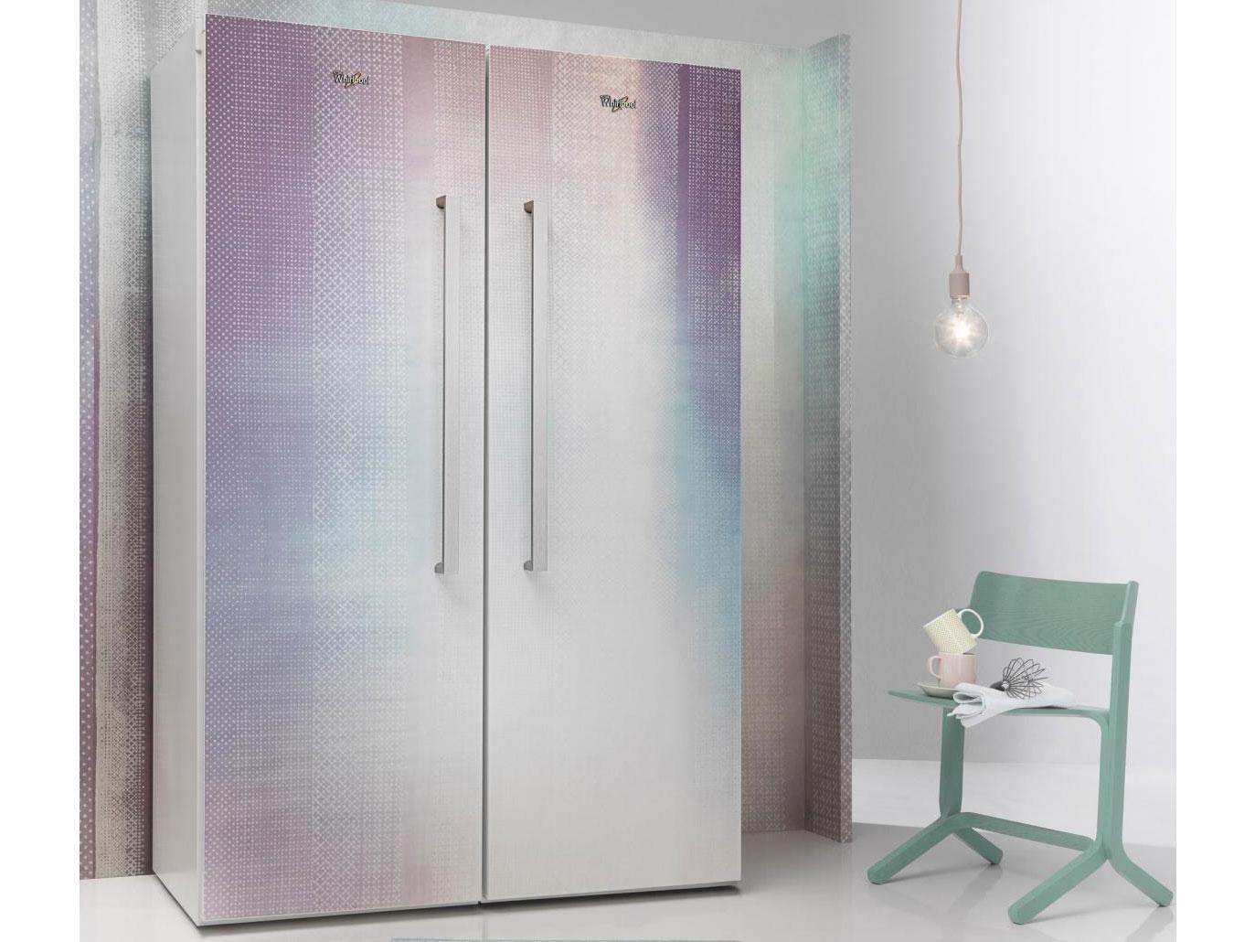 Personaliseer je koelkast