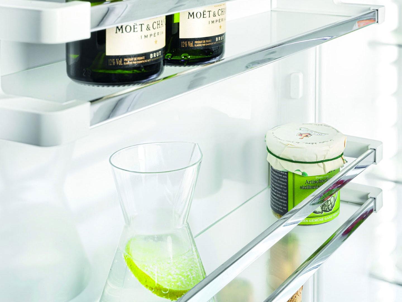 10 tips voor het bewaren in de koelkast