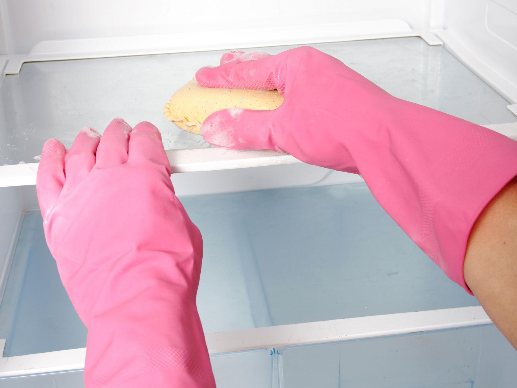 Hoe onderhoud ik een koelkast en diepvriezer - Hoe een keuken te verlichten ...