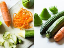 mastrad groenteslijper