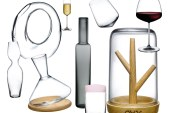Nieuw op de Belgische markt : Nude Glass