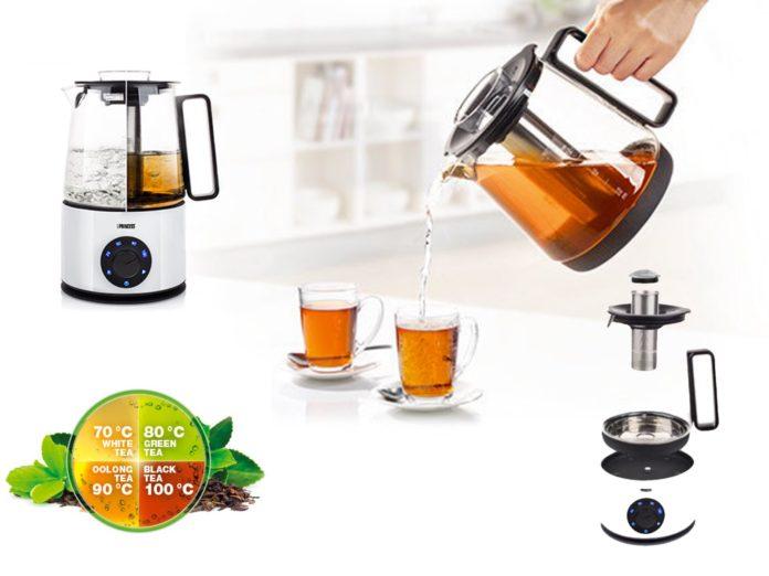 princess water tea cooker