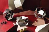 Kaleidos: verbluffend staaltje design van Alessi