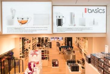 Bodum Store nu ook in België