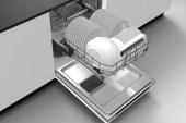 AEG zorgt  voor revolutionair comfort in de keuken