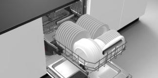 AEG comfort lift vaatwasser