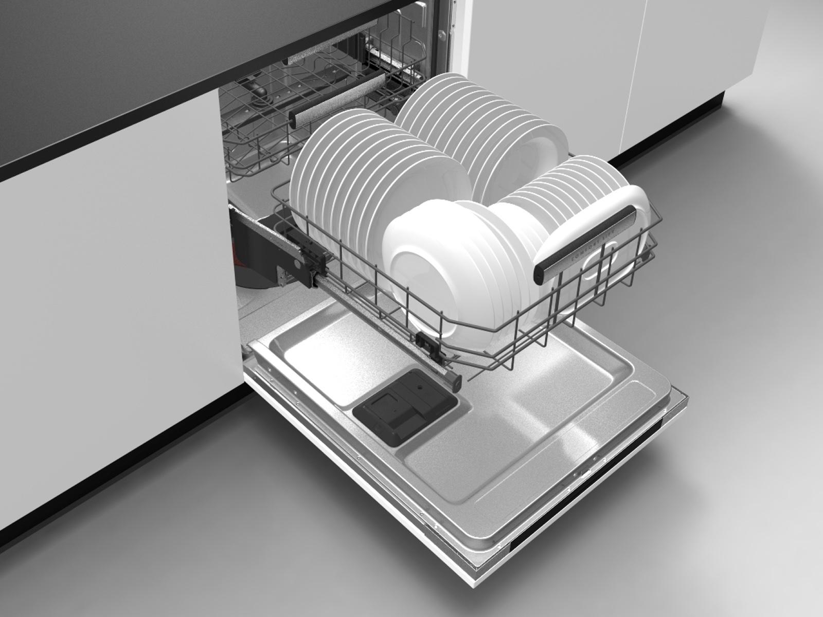 Aeg zorgt voor revolutionair comfort in de keuken for Keukentoestellen bosch