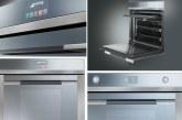 Smeg combineert naadloos design in nieuwe ovens