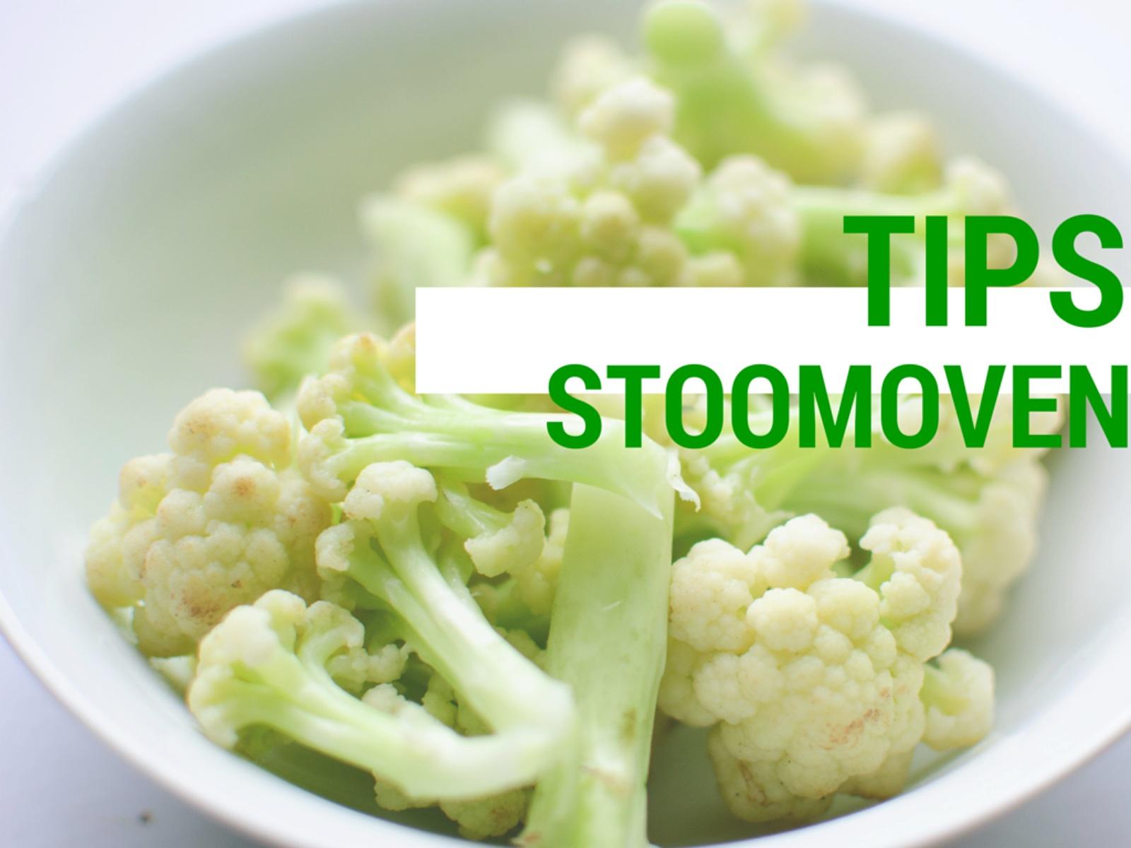 stoomoven_tips