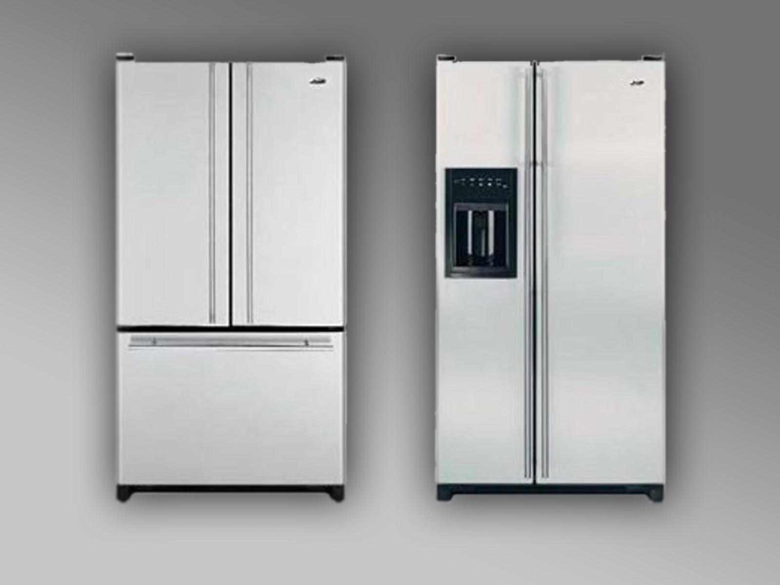 Super Echte Amerikaanse koelkasten van Amana TF-09