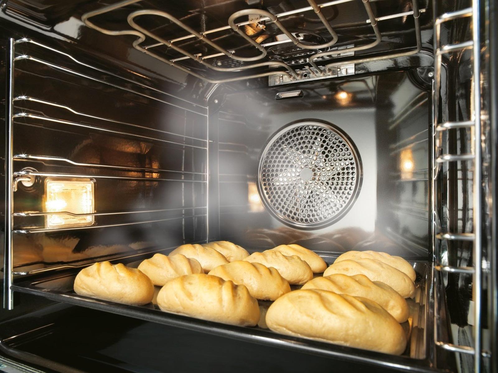 Bakken: met welk type oven?