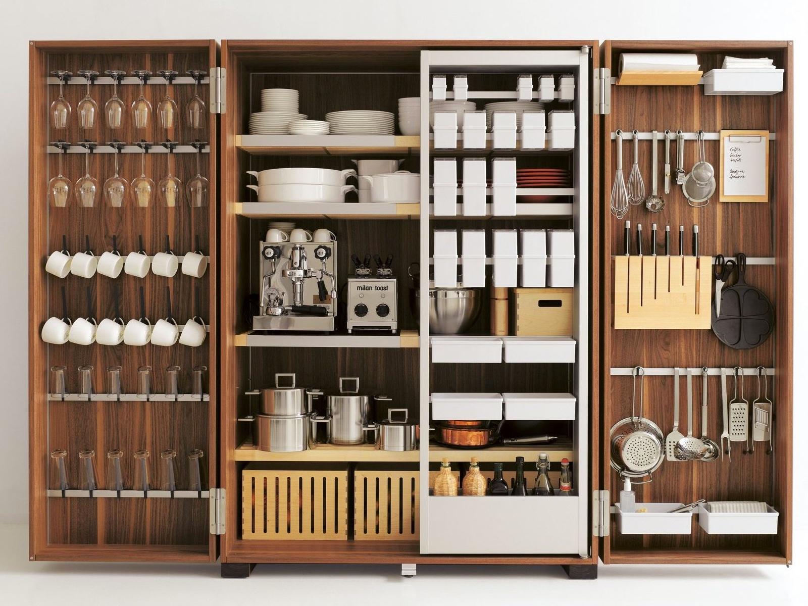 Bulthaup Keuken Werkbank : Pronkstuk voor pioniers