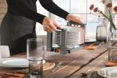 Keurige keukenlade-indelingen