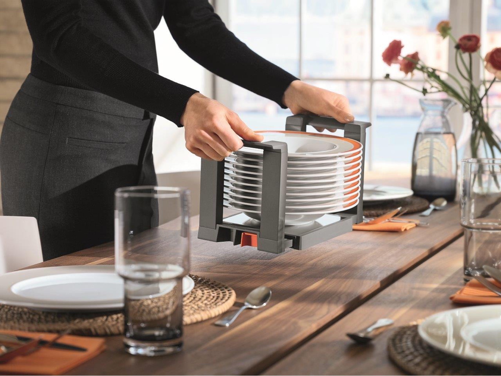 Keukenlade Accessoires : Keurige keukenlade indelingen