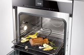 De MultiSteam oven: een verrassend bundelen van innovatie, kwaliteit & design
