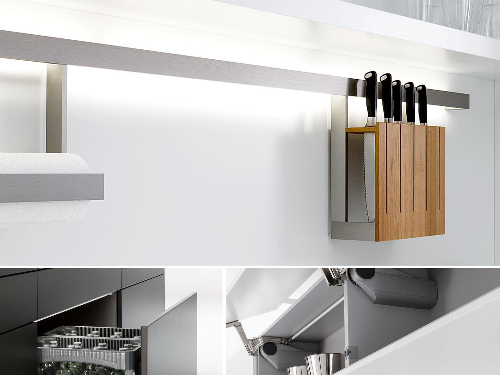 warendorf détails cuisine
