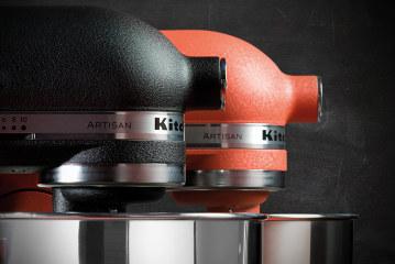 KitchenAid keukenrobot in matte look