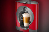 Machine à café multifonction de Krups