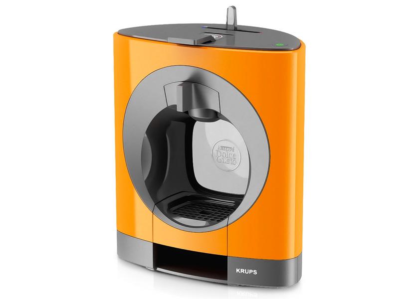 machine caf multifonction de krups. Black Bedroom Furniture Sets. Home Design Ideas