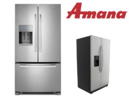 réfrigérateur américain amana