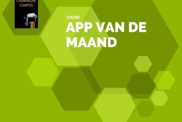 App van de maand: Champagne Campus