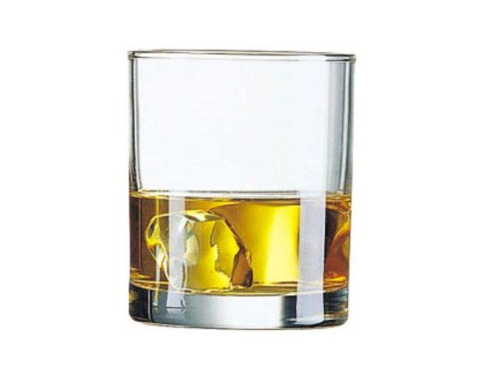 whiskyglas arcoroc