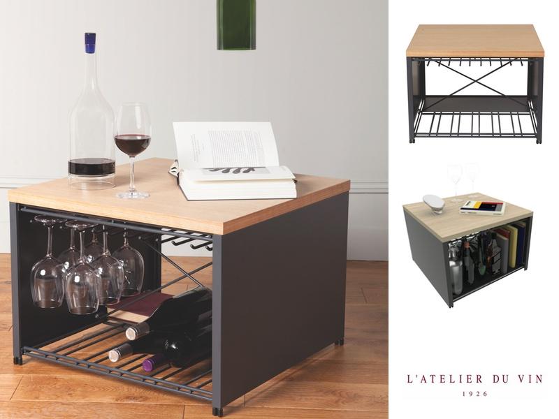 bar à vin atelier du vin