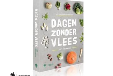 Boekreview: Dagen zonder vlees – het kookboek