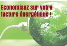 factuur énergétique