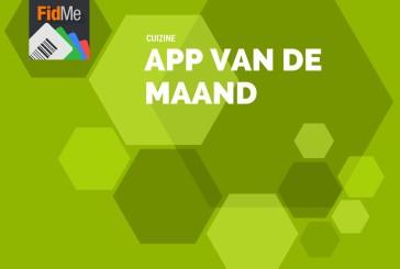 App van de maand: FidMe