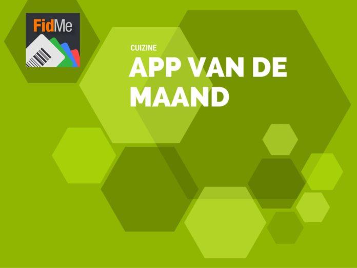 fidme app