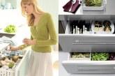 Votre type de réfrigérateur de prédilection ? Un parfaitement encastrable !